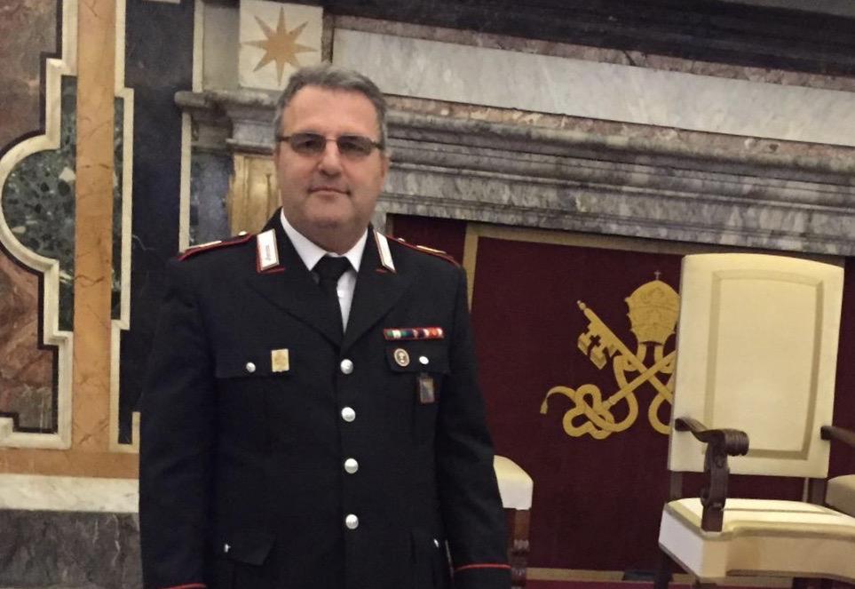 """Covid-19, sindacato carabinieri: """"Segnalazioni Cocer in parte disattese"""""""