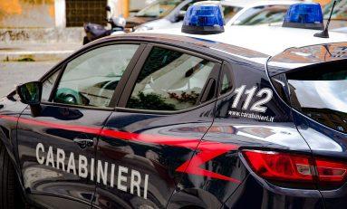 Covid-19: per i carabinieri niente tute e mascherine