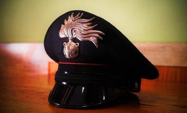 Covid-19: carabinieri ancora esposti a rischio contagio