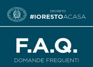 Coronavirus: cosa significa #iorestoacasa
