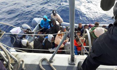 Coronavirus arriva in Libia e non ferma i migranti