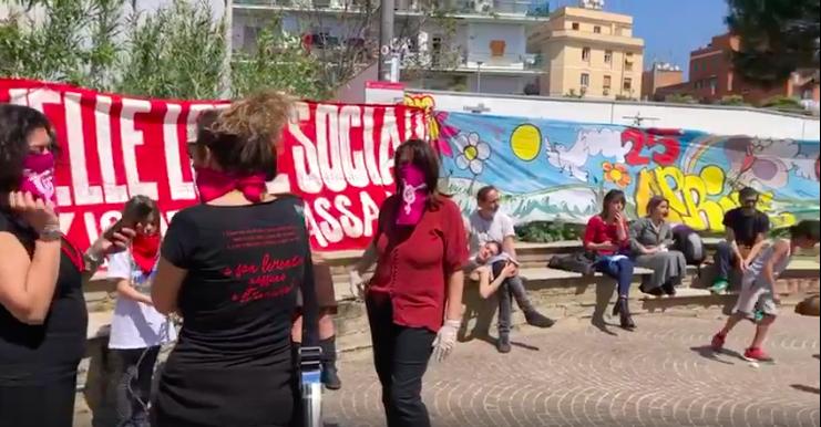 """25 Aprile: la """"liberazione"""" vergognosa"""