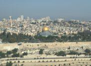 Covid-19: la situazione in Israele