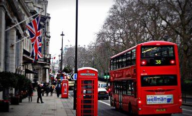 Covid 19: Gran Bretagna verso la fase 2