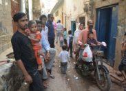 Pakistan: ai cristiani negati gli aiuti contro il coronavirus