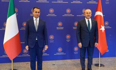 Libia: l'Italia chiede ai turchi il permesso di rientrare