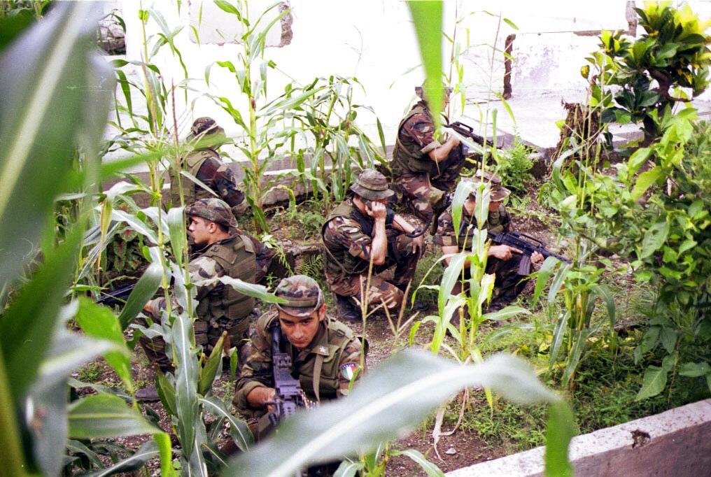 """Timor Est. La missione""""dimenticata""""raccontata dai protagonisti"""