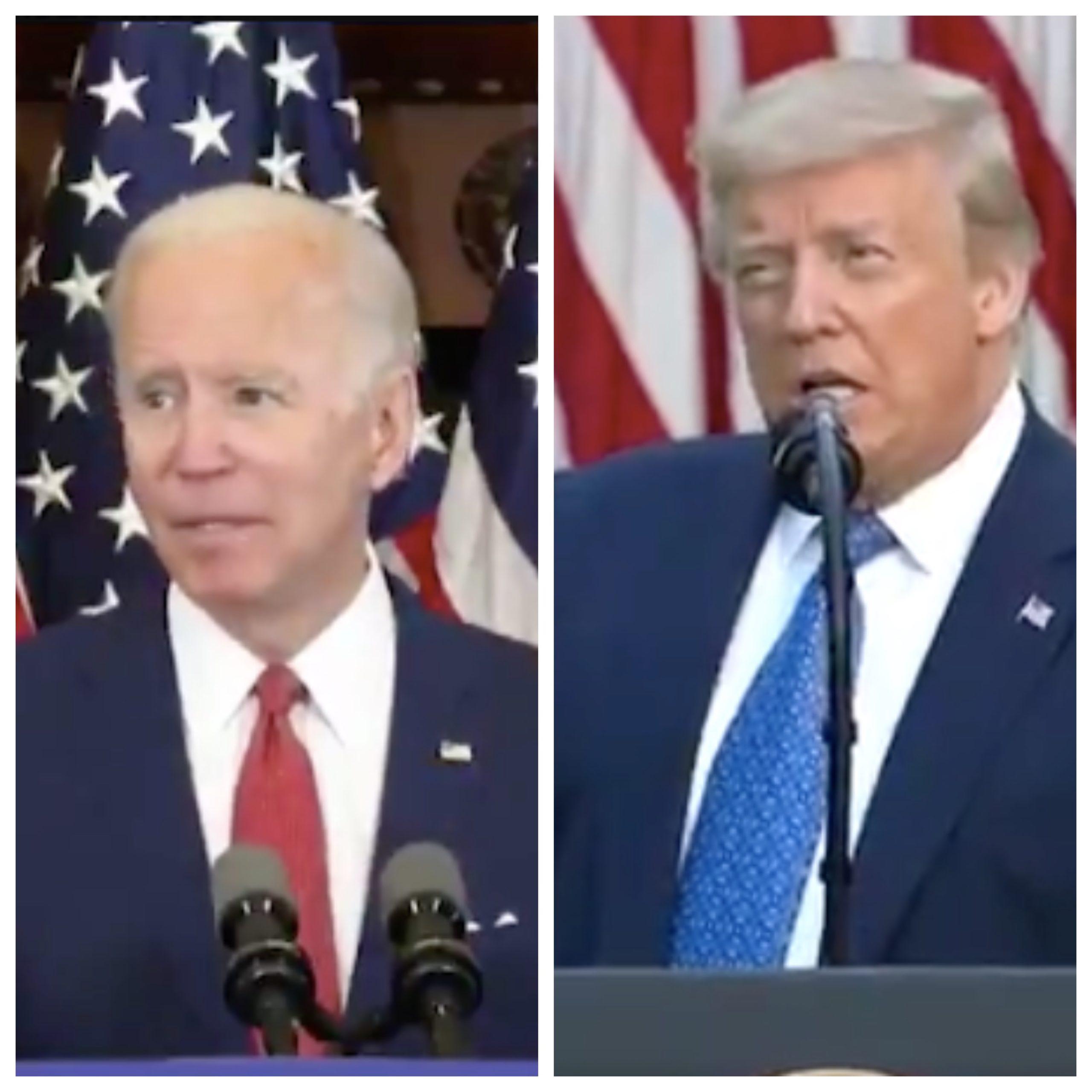 Biden distanzia Trump: vittoria facile o sogno di mezza estate?
