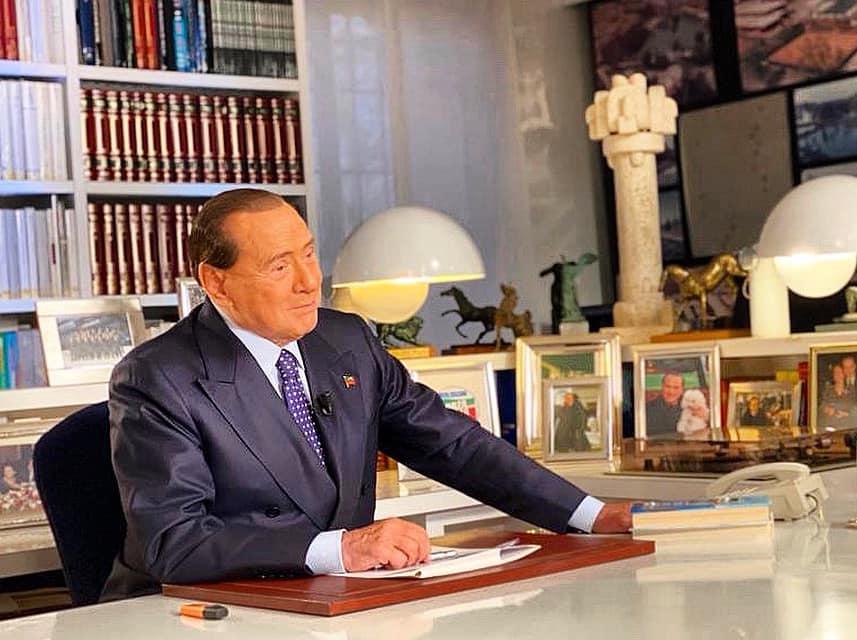 Berlusconi era perseguitato? Davvero c'è da stupirsi?