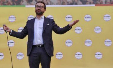 """Carceri, Uspp: """"Per noi il problema è Alfonso Bonafede"""""""