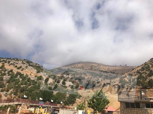 Medio Oriente: ancora tensioni nella zona del Golan