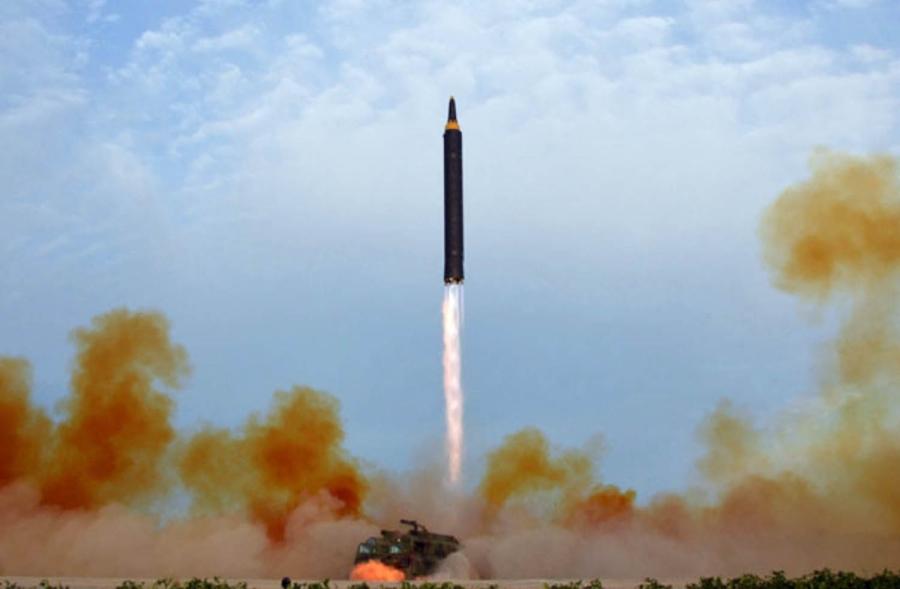 Missili nordcoreani: troppo perfetti per essere veri