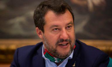 Salvini a processo: gliel'hanno fatto piccolo il favore