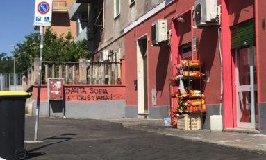 """Per Roma """"Santa Sofia è cristiana"""""""