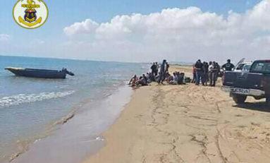 Pronti a partire per l'Italia: Tunisia ferma barcone con migranti