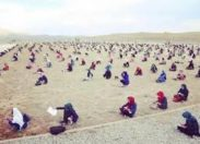 Valeria Fedeli offra al governo una vacanza al mare in Afghanistan