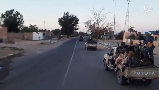 L'Isis ritenuto sconfitto conquista l'Africa e punta l'Europa