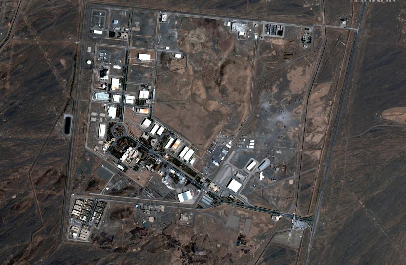 La guerra non ortodossa contro il nucleare iraniano