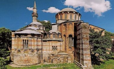 Turchia: dopo Santa Sofia anche San Salvatore in Chora diventa moschea