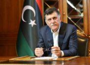Libia: il governo di Sarraj sempre più in bilico
