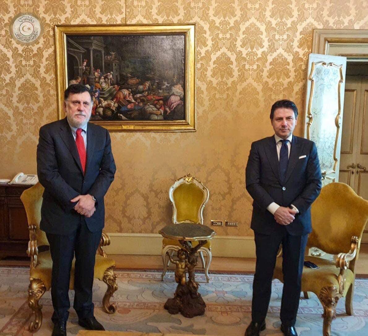 Libia: la sconfitta del governo italiano a Misurata