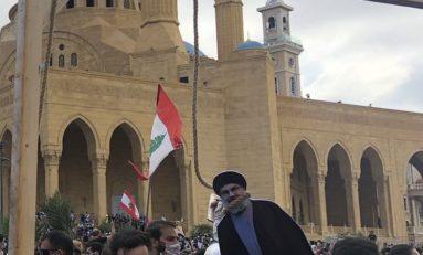Beirut: navi fantasma al soldo di Hezbollah
