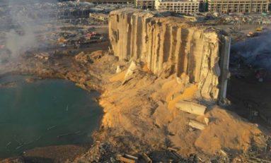 Libano: l'ombra di Hezbollah dietro la tragedia al porto di Beirut