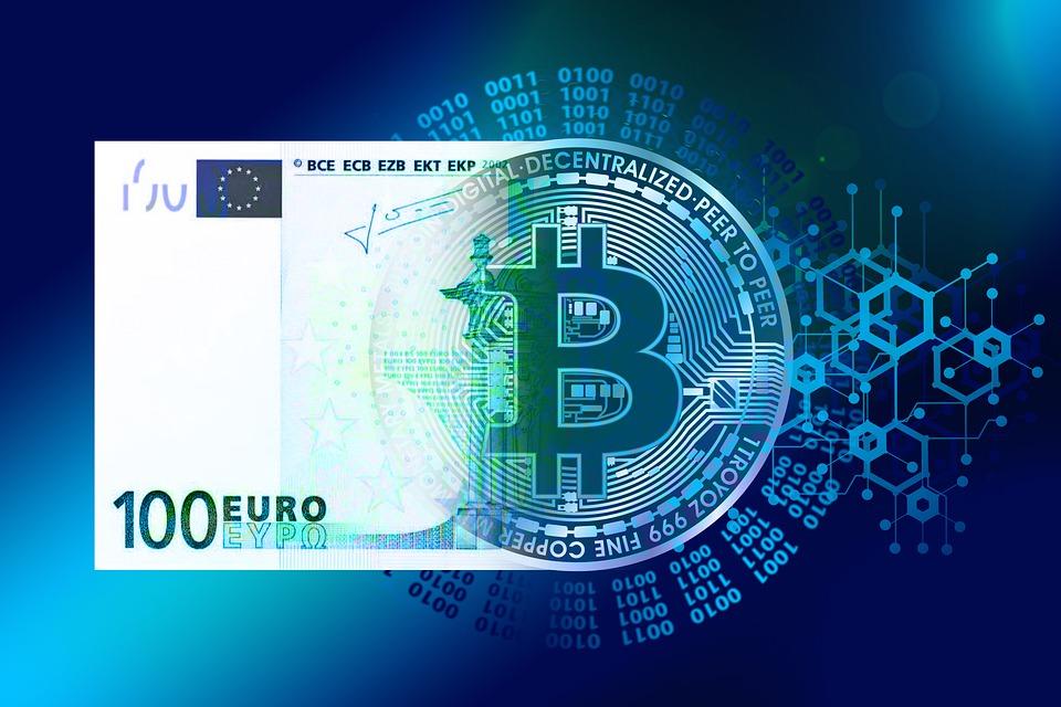L'Euro scricchiola, mentre Bitcoin guadagna posizioni