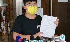 Hong Kong: la Cina arresta Joshua Wong, attivista pro-democrazia
