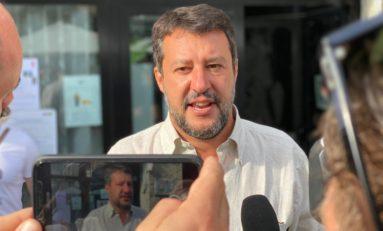 Il processo a Salvini...che ancora non c'è