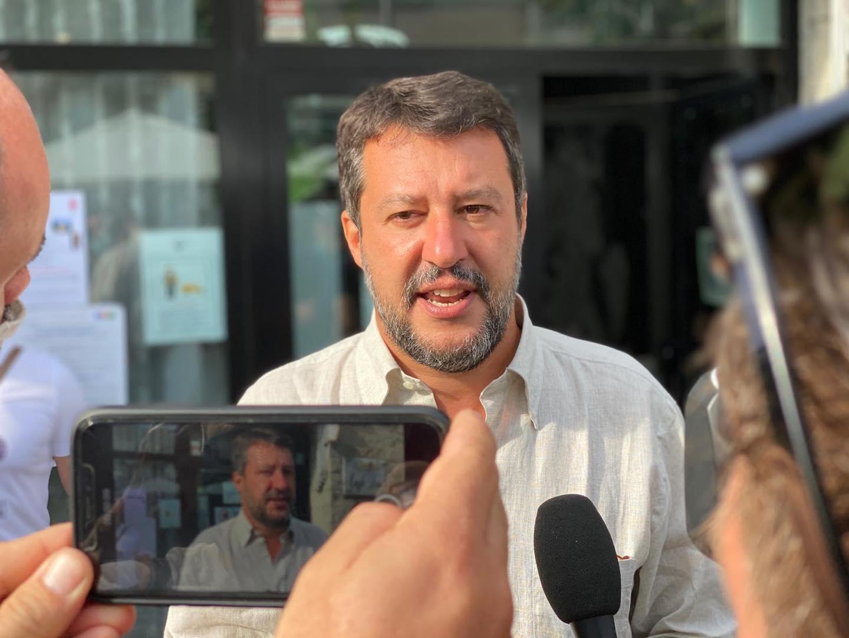 Il processo a Salvini…che ancora non c'è