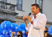 Il gup parla... prima del processo a Salvini