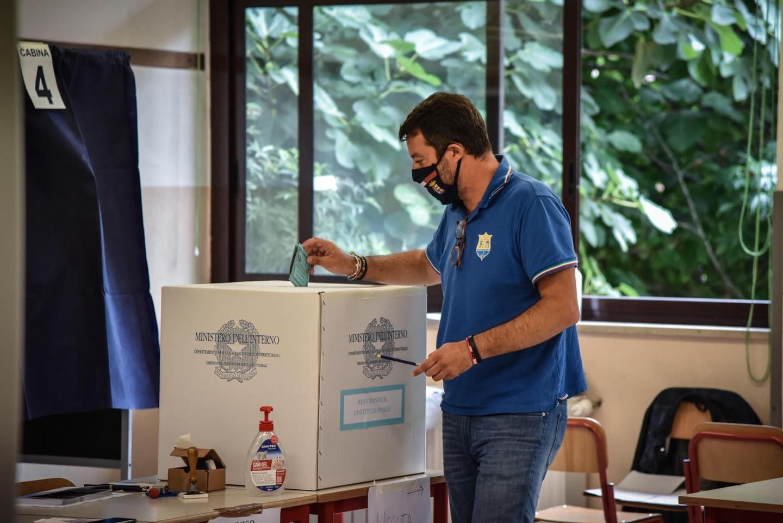 Elezioni, l'errore di Salvini: poteva vincere perdendo