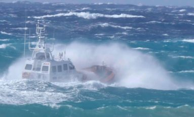 Milazzo: ritrovato il corpo del sottufficiale della Guardia Costiera