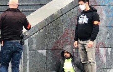 Jihad a Parigi: sangue sul processo Charlie Hebdo