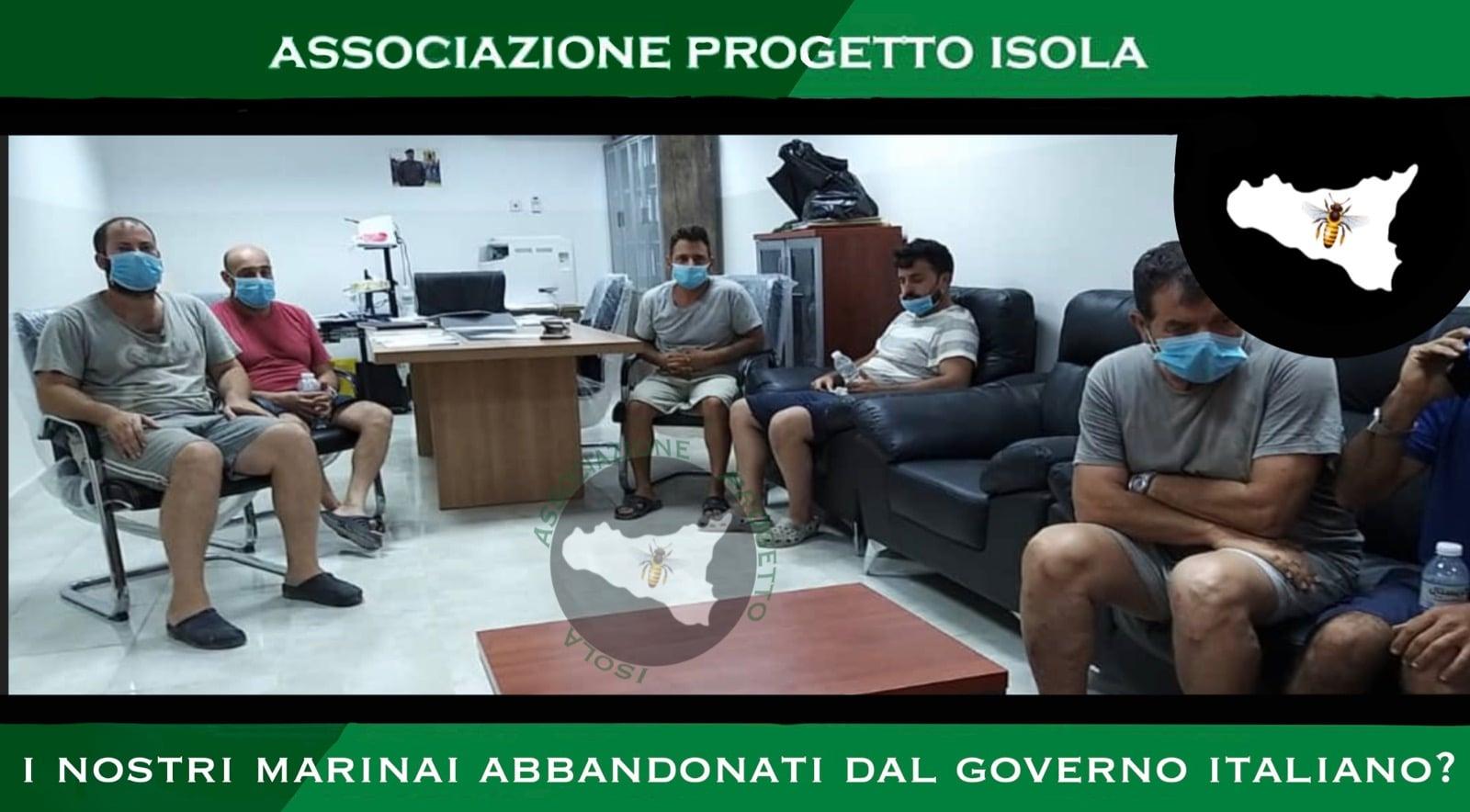 Libia: pescatori italiani ancora nella mani di Haftar