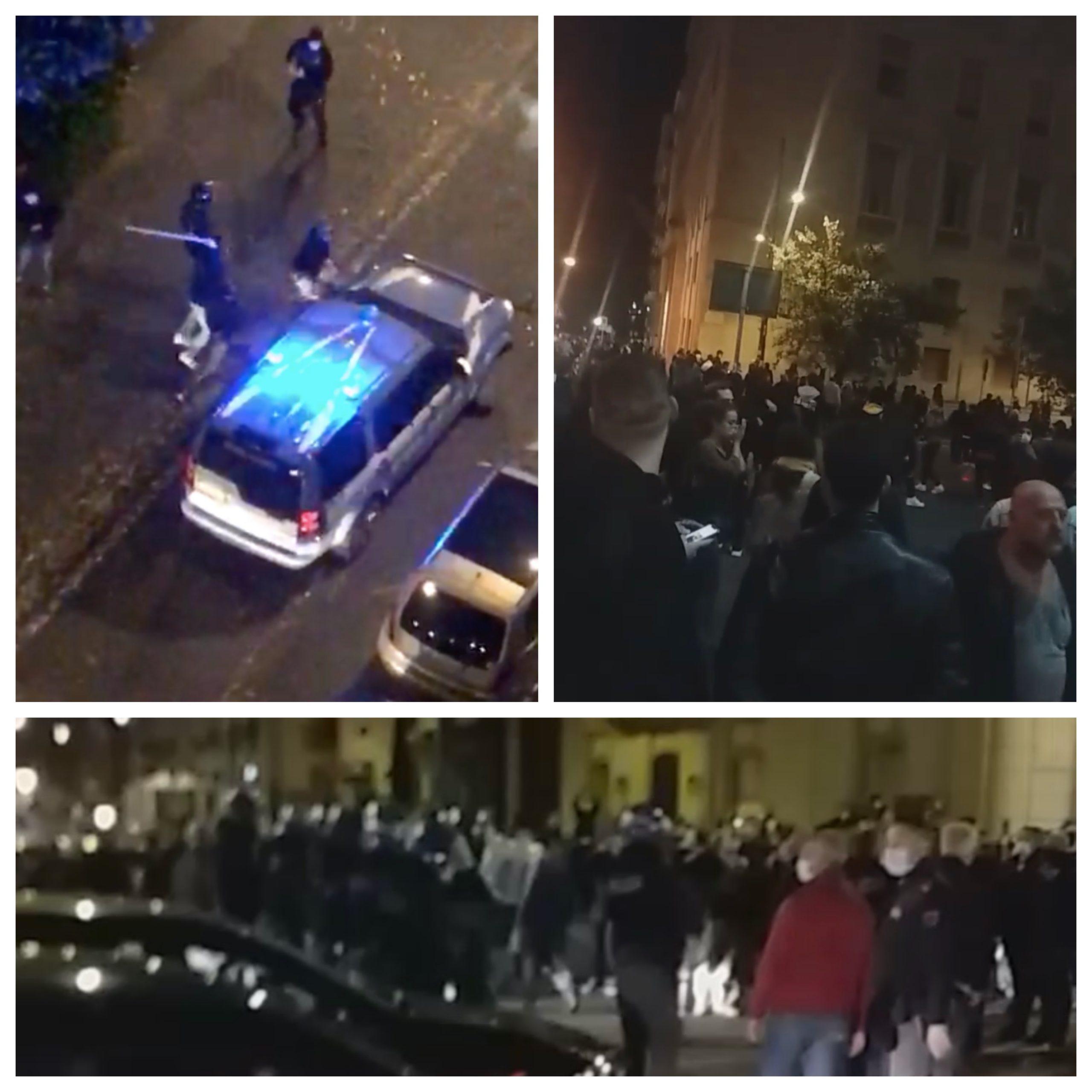 Lockdown e tensioni sociali: Palazzo Chigi conosceva il rischio