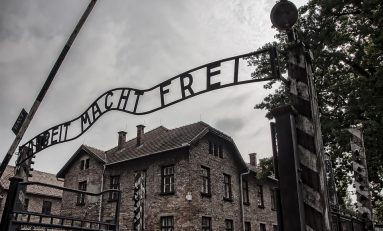 L'antisemitismo non è ancora stato superato