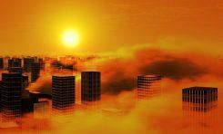 Covid: inconsapevole aiuto della pandemia all'ambiente