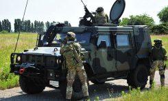 Manifestazione forze armate: Stato Maggiore annuncia sanzioni disciplinari