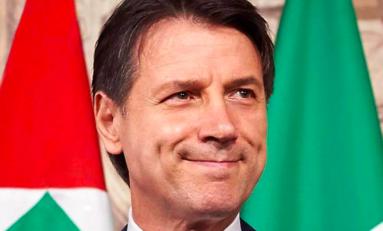 In Calabria cercano un commissario e trovano un terrorista