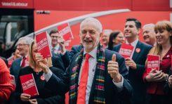 GB: Jeremy Corbyn, il compagno inglese antisemita