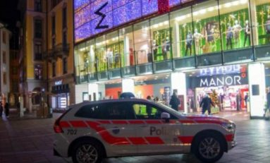 Terrorismo: anche la Svizzera paga il conto di sangue all'aggressione islamista