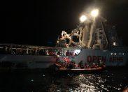 Caos sbarchi: decine di gommoni pronti a partire dalla Libia