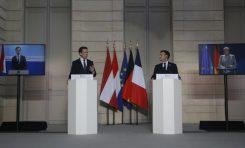 Terrorismo islamista: l'Europa si sveglia, l'Italia dorme