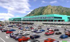 """Migranti, Pianese (Coisp): """"Aeroporto Palermo trasformato in hotspot"""""""