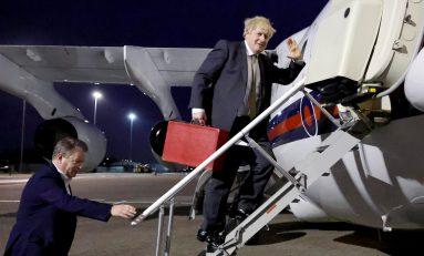 Brexit alle porte, ma ancora nessun accordo