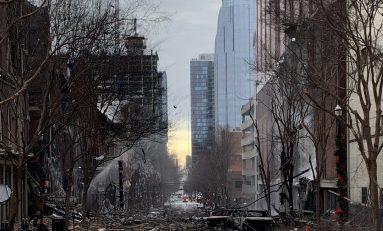 Nashville: l'attentato con audio da psicodramma