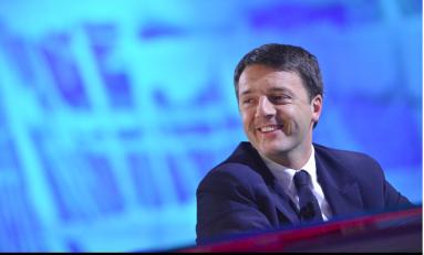 Renzi congela la crisi di governo come fosse il vaccino Pfizer