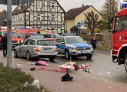 Germania, il giallo di Trier: una strage ancora senza movente